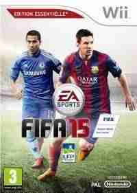 Descargar FIFA 15 [MULTI3][PAL][acamo] por Torrent
